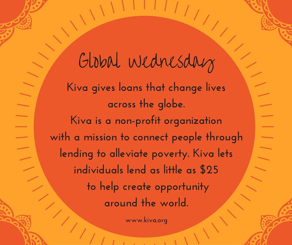 Global Wednesday-2